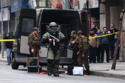 """Resumen Juicio Politico del """"Caso Bombas"""": 18 Diciembre -30 Diciembre 2011"""