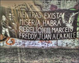 Chile: Piden largas condenas contra Juan y Freddy
