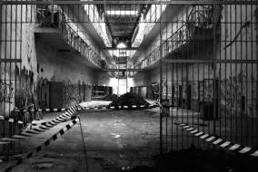 Arica. Mas y más cárceles + fuga desde carcel de Temuko