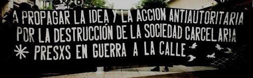 $hile: Comunicado sobre el encarcelamiento de Sebastián Saldaña