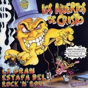 01- La Gran Estafa del Rock'n'Roll (Estudio 2002) 02- Onda Libertaria (el debut) 03- Que se Vayan (directo 1990) 04- Onda Libertaria (punks not dead 1991) 05- Margarita se Llama mi Amor (1991) 06- Competencia Clerical (1991) 07- Mata Rocieros y Salvaras Doñana (1991) 08- Manifestacion (1991) 09- No a la Explo'92 (1991) 10- Onda Libertaria (historia) 11- Mata Rocieros y Salvaras Doñana (directo 1992) 12- No a la Explo'92 (directo 1992) 13- Onda Libertaria (historia) 14- Aleluya ¡Gloria al Señor! (gira 2002) 15- Pobres, Pobres (gira 2002) 16- El Angel de la Muerte (gira 2002) 17- A las Barricadas (gira 2002) 18- En el Corredor (gira 2002) 19- Los Pobres no Tienen Patria (gira 2002) 20- Por un Mundo Nuevo (gira 2002) 21- Abajo la Monarquia (gira 2002) 22- Final Onda Libertaria