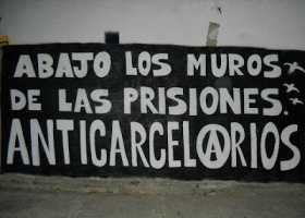 abajo los muros de las prisiones