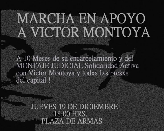 marcha victor