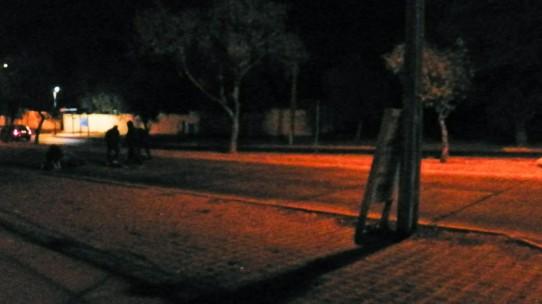 barricadeacero