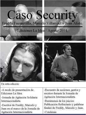 """Revista """"La Idea"""" Agosto 2014."""