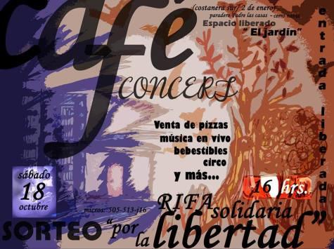 cafe concert