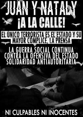 Afiche por Juan FLores y Nataly Casanova 2